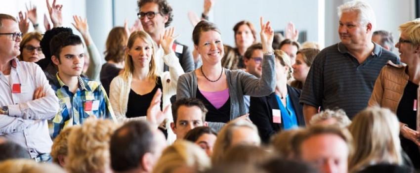 Verslag PCMO Regiobijeenkomst Utrecht 16 juni 2016